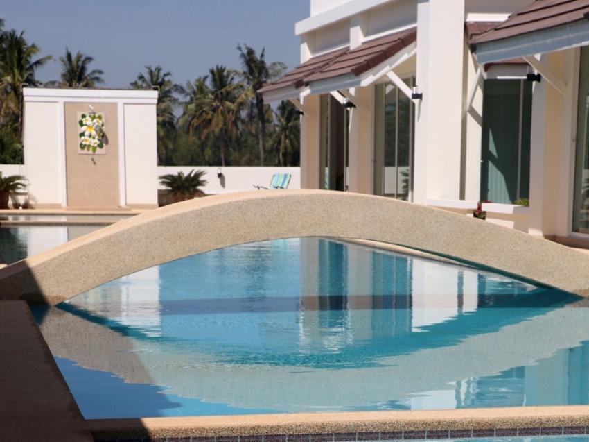 2-bed Villa - Value for money!