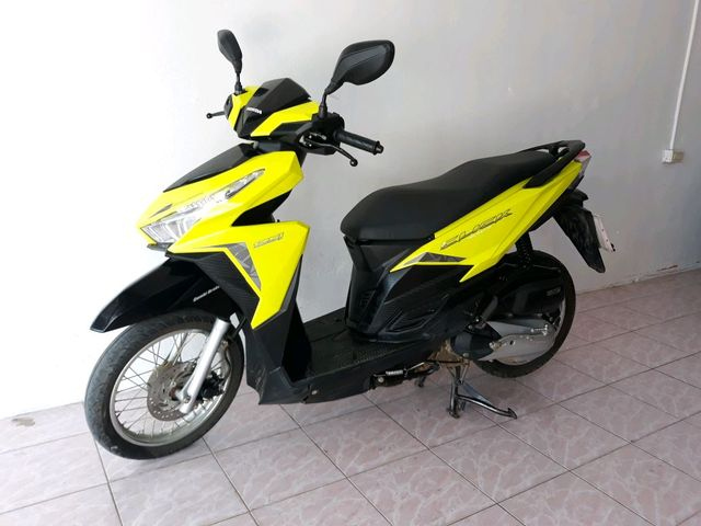 RENT Honda Click 125  LED only 2000 THB / Month .