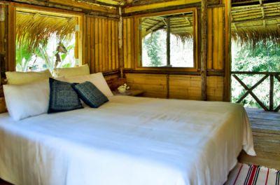 Private Resort Complex in Lam Nam Nan National Park