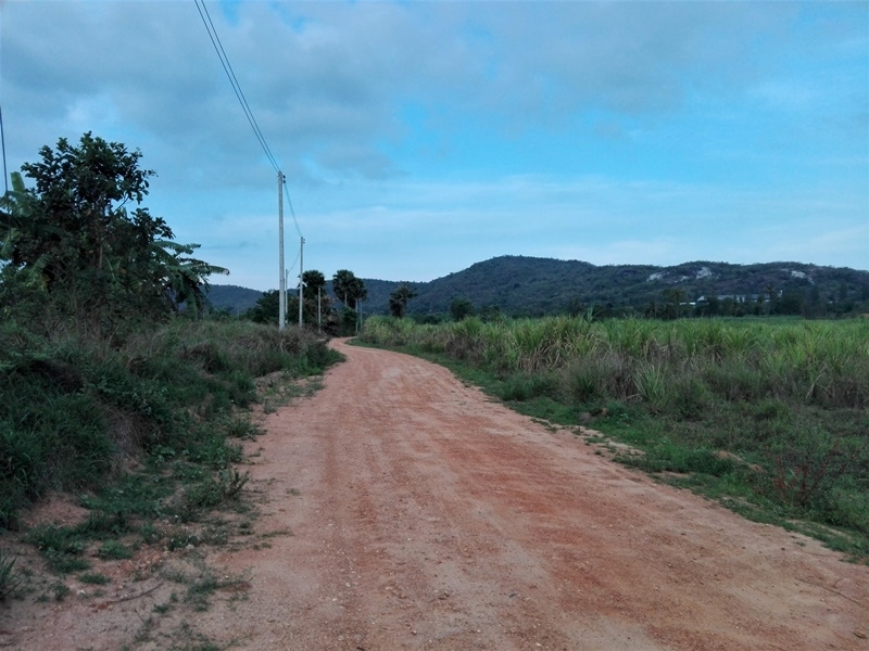 26 Rai New Home Developments Being Built Nearby