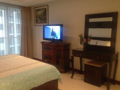 Hyde Park Condo For Rent /Pattaya