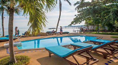 For Sale Resort Lamai Koh Samui 16 bungalows pool bar restaurant beach