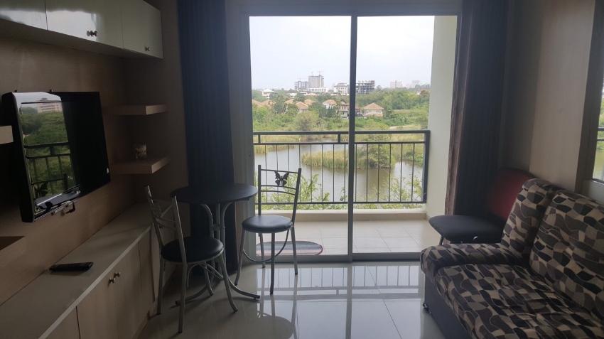 Porch land Studio with sea view