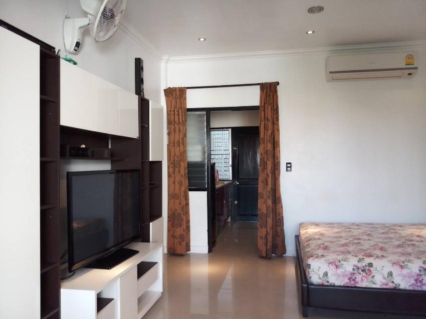 To Rent at 4th floor a Condo 181ECA at Baan Suan Lalana