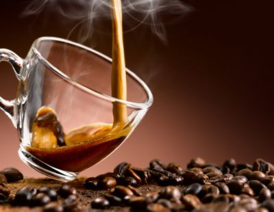 Distribution/Wholesale Company (Co., Ltd.) for Swiss coffee products