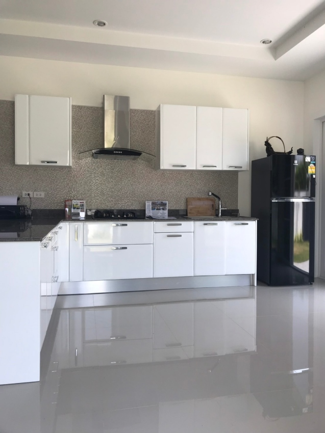 New House for Sale- Ready to Move In