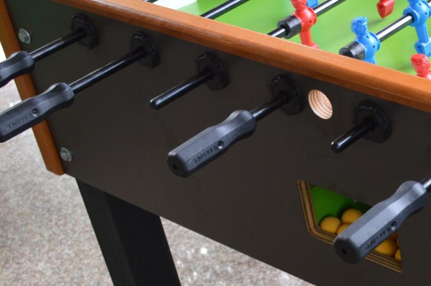 Fireball Foosball Tables. Waterproof. 19,000 THB Free Shipping.