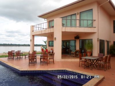 Mekong River Mansion