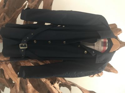 BURBERRY Britt trench 40 eu