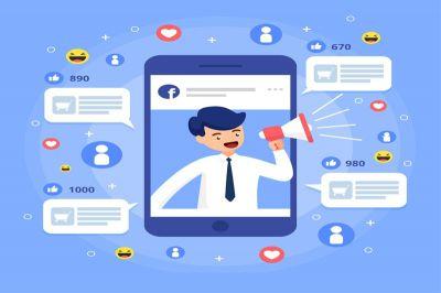 Social Media Marketing Company in Coimbatore