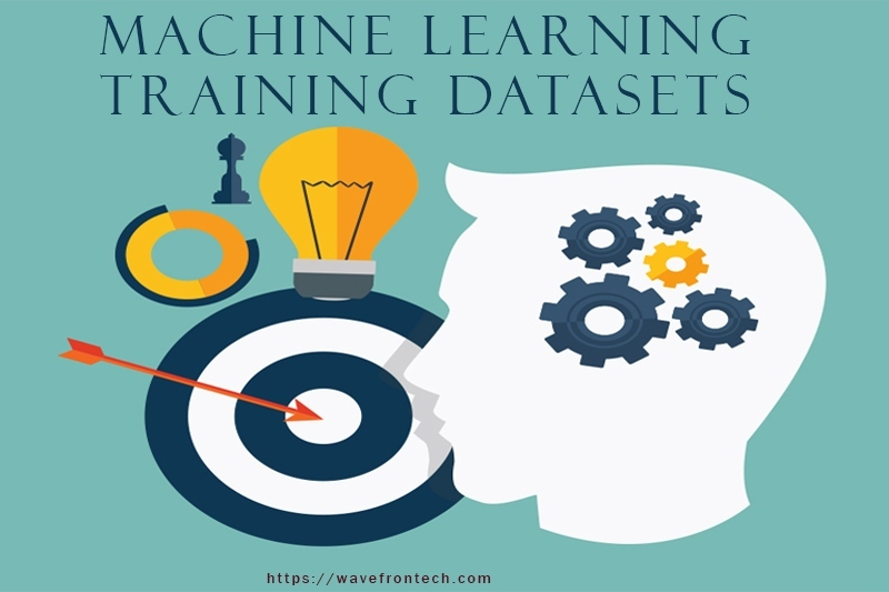 Machine Learning Training Dataset for AI Projects Development
