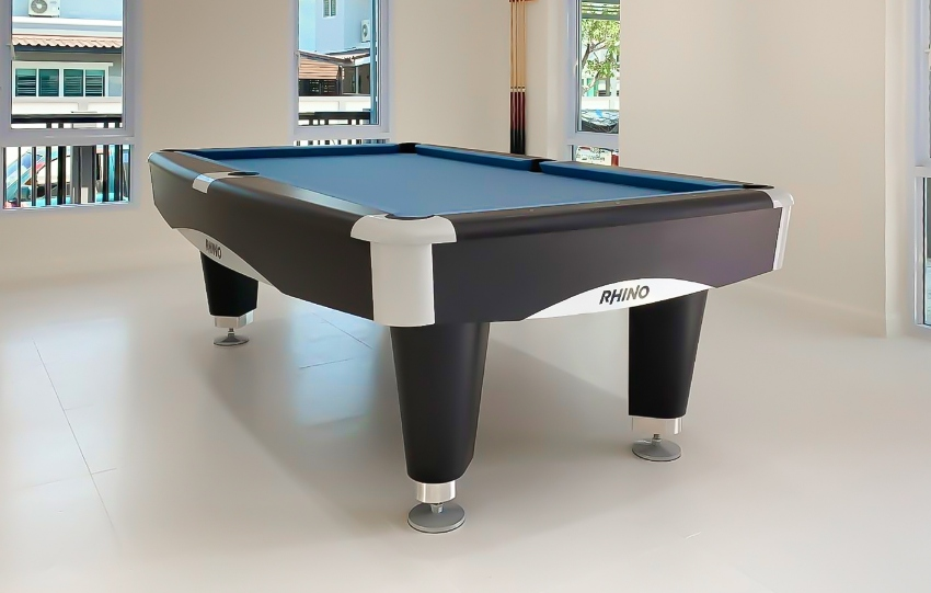 Rhino Pool Tables