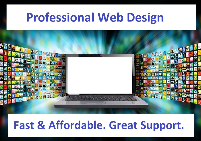 Professional Web Design 9,700THB (Weekend Special) 48hrs ONLY!!!