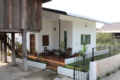 House for sale – fully furnished/walk in – only 1km to new Grace Inter