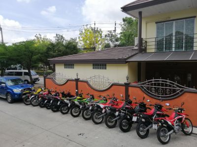 Bike rental by PP Bikes rental Bangkok