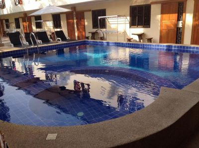 Hotel for Sale (area Jomtien) 20 rooms