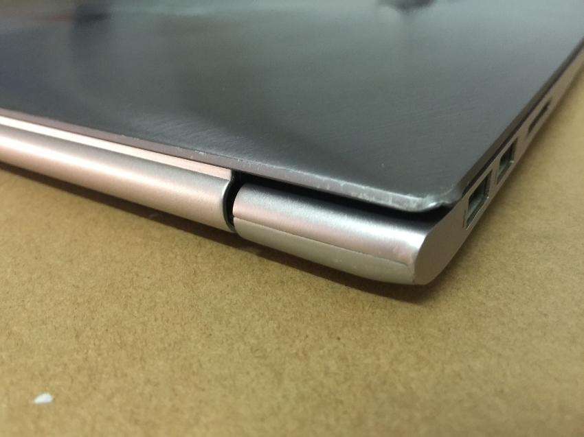 Asus ZenBook UX303U (13.3