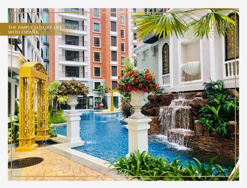 Espana Condo Resort 6 Units For Sale