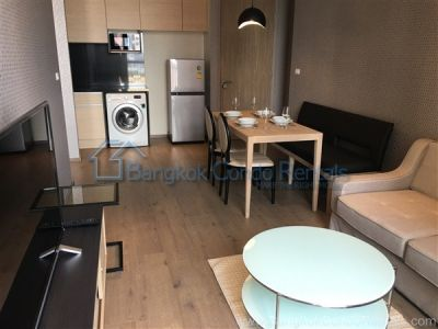 Park 24 for rent 2 bedrooms 66 sqm BTS Phrom Phong