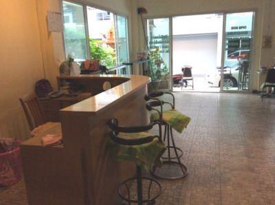 Pattaya Soi Honey Massage Shop/Bar/13 Room Guesthouse
