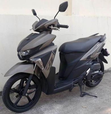 Yamaha GT rent start 1.750 Baht/month