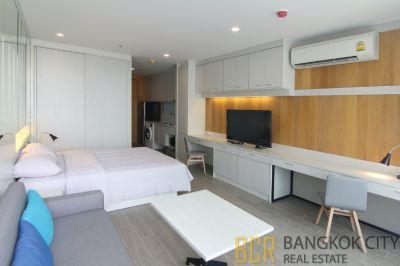 Noble Revo Silom Luxury Condo Studio Unit for Rent/Sale - HOT PRICE