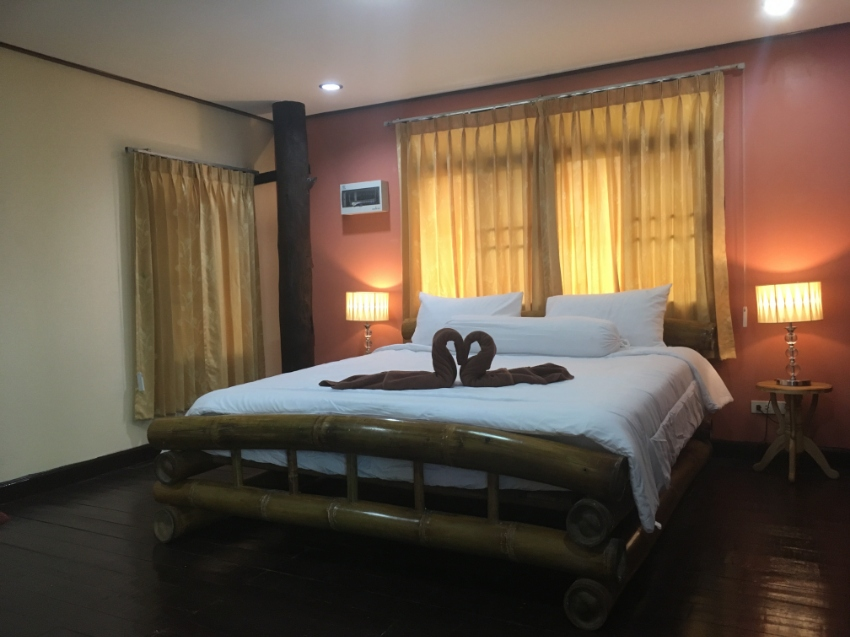Boutique Guest House For Sale in Chiang Mai