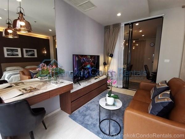 Noble Ploenchit for rent 1 bedroom 45 sqm BTS Phloen Chit