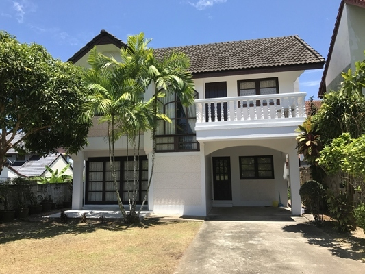 MT-0145 - Detached house for rent with 4 bedrooms, 3 bathrooms