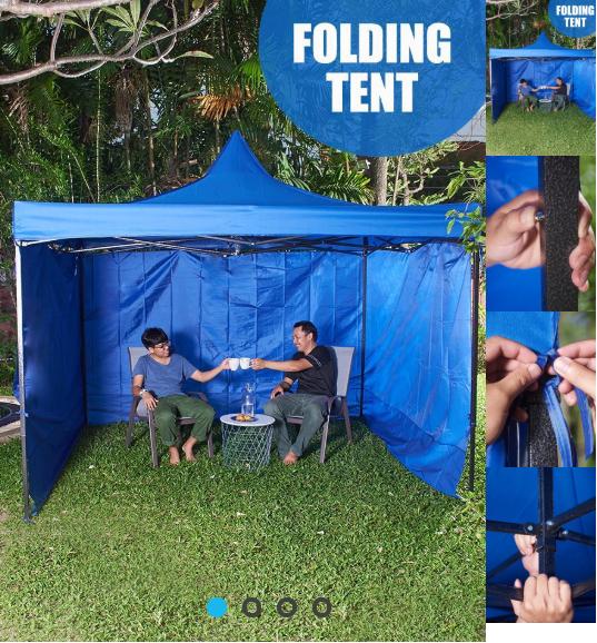 Gazebo/Folding tent