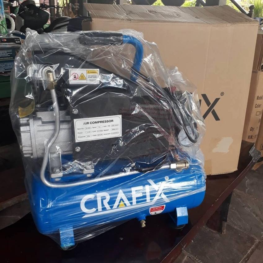 Air Compressor New