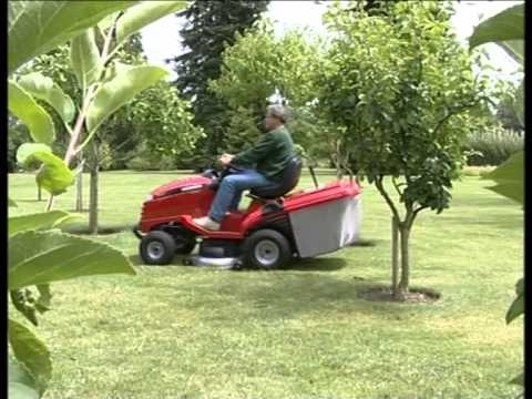 Wanted Secondhand Castle Garden John Deer or similar sit on lawn mower