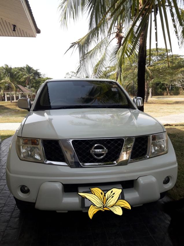 Nissan navara pick up for sale