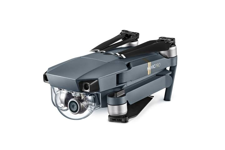 Drone DJI Mavic Pro Combo set