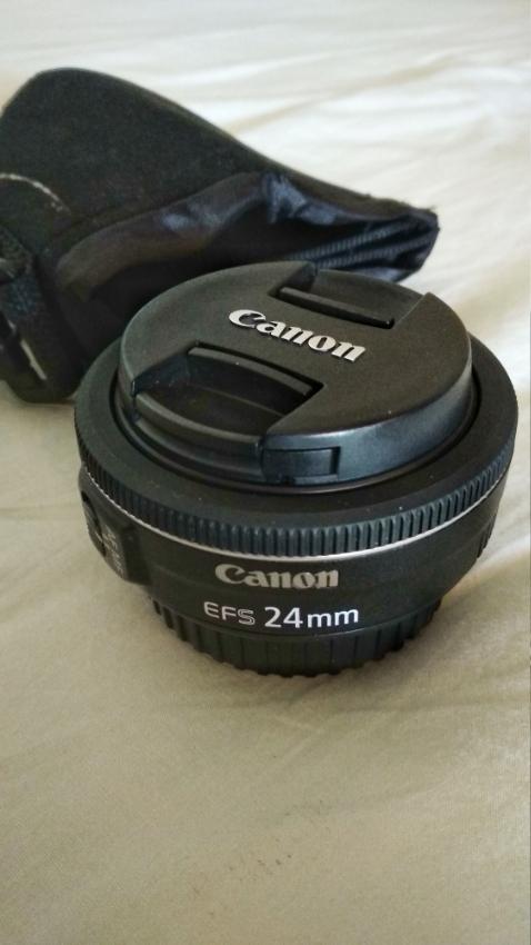 Canon EOS 70D & Various Lenses