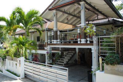 Luxury designer pool villa Hua hin for rent