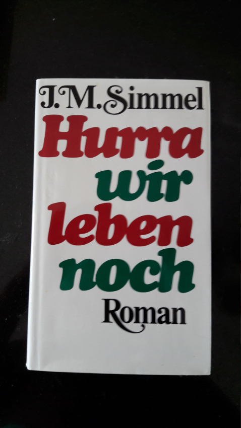 Books in german language, many different titles, good condtion , each