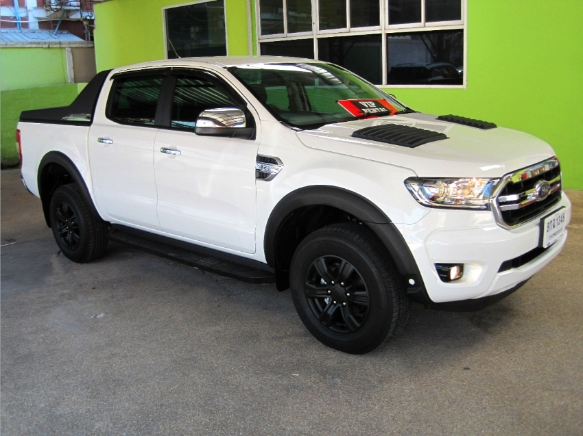 New Ford Ranger DoubleCab 2.2L AT For Rent