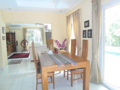 Siam Royal View: Luxury 2 bedrom pool-villa for Sale