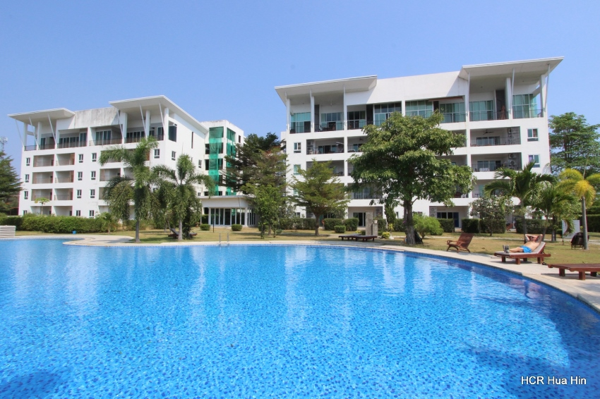Large 2 Bedroom condo for Rent soi 102 The Pride