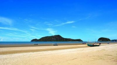 LAND FOR SALE | DOLPHIN BAY LAND PRANBURI | BEST OFFER