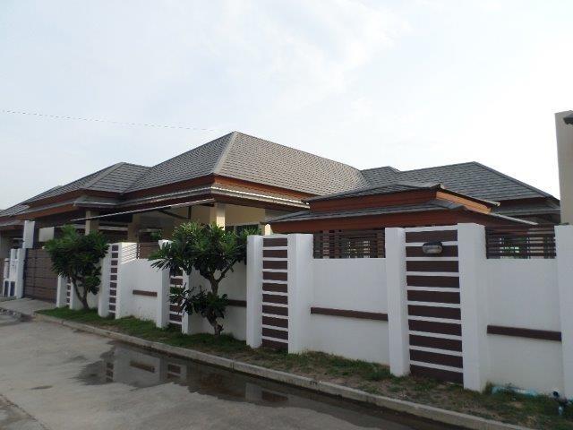 #3048  Huay Yai Pool Villa in gated community