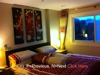 Lovely 1 Bedroom Condo reduced by 400,000 Baht