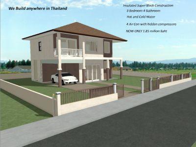 Builder in Thailand