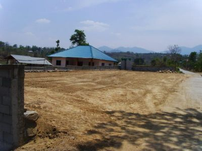 Land for sale in Pai