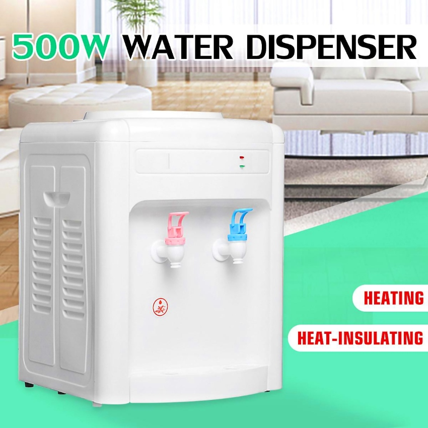 Hot -  Cold water dispenser - Brand new in box.