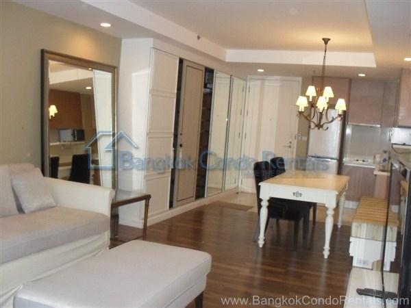 The Rajdamri for rent 1 bedroom 67 sqm BTS Ratchadamri