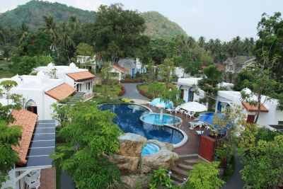Beach Resort for Sale in Ban Krut