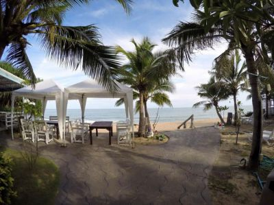 Beach Resort for Sale in Ban Krut