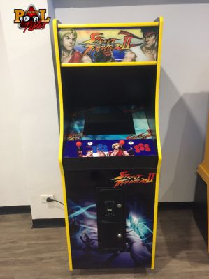 Arcade machine - 960+ games - New Pre-order price 65k on next bacth